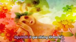 Karaoke Giấc Mơ Trưa - Thùy Chi