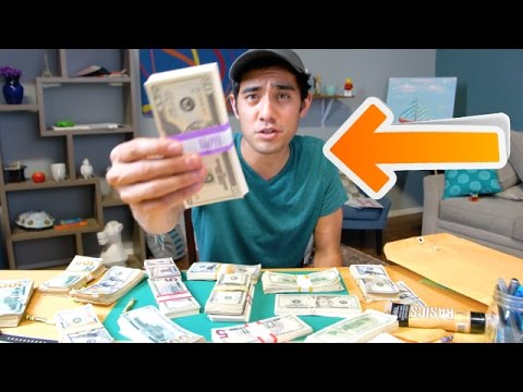 Thumbnail: How i would steal 1 Million Dollars