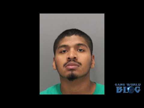 Police arrest gang member suspected of shooting at officers in San Jose, Ca