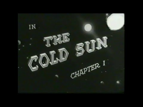Rocky Jones, Space Rangers 1954   S01E27  The Cold Sun Chap 1