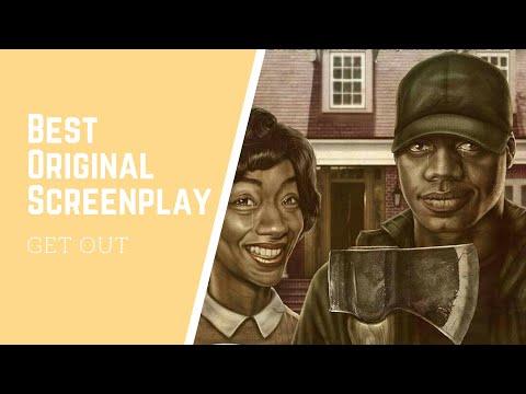 OSCAR 2018 | Get Out wins Best Original Screenplay
