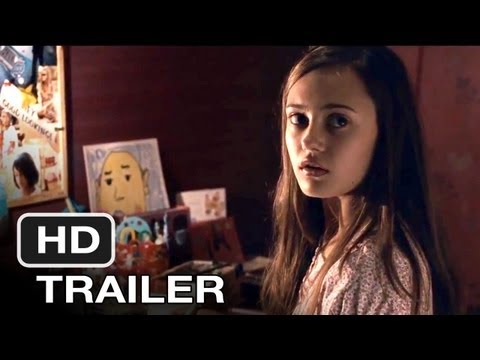 Intruders 2011 Trailer  HD Movie