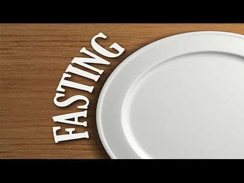 Fasting: Why And How You Should Do It