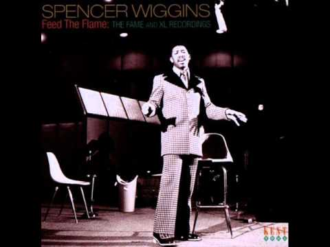 Spencer Wiggins - Best Thing I Ever Had