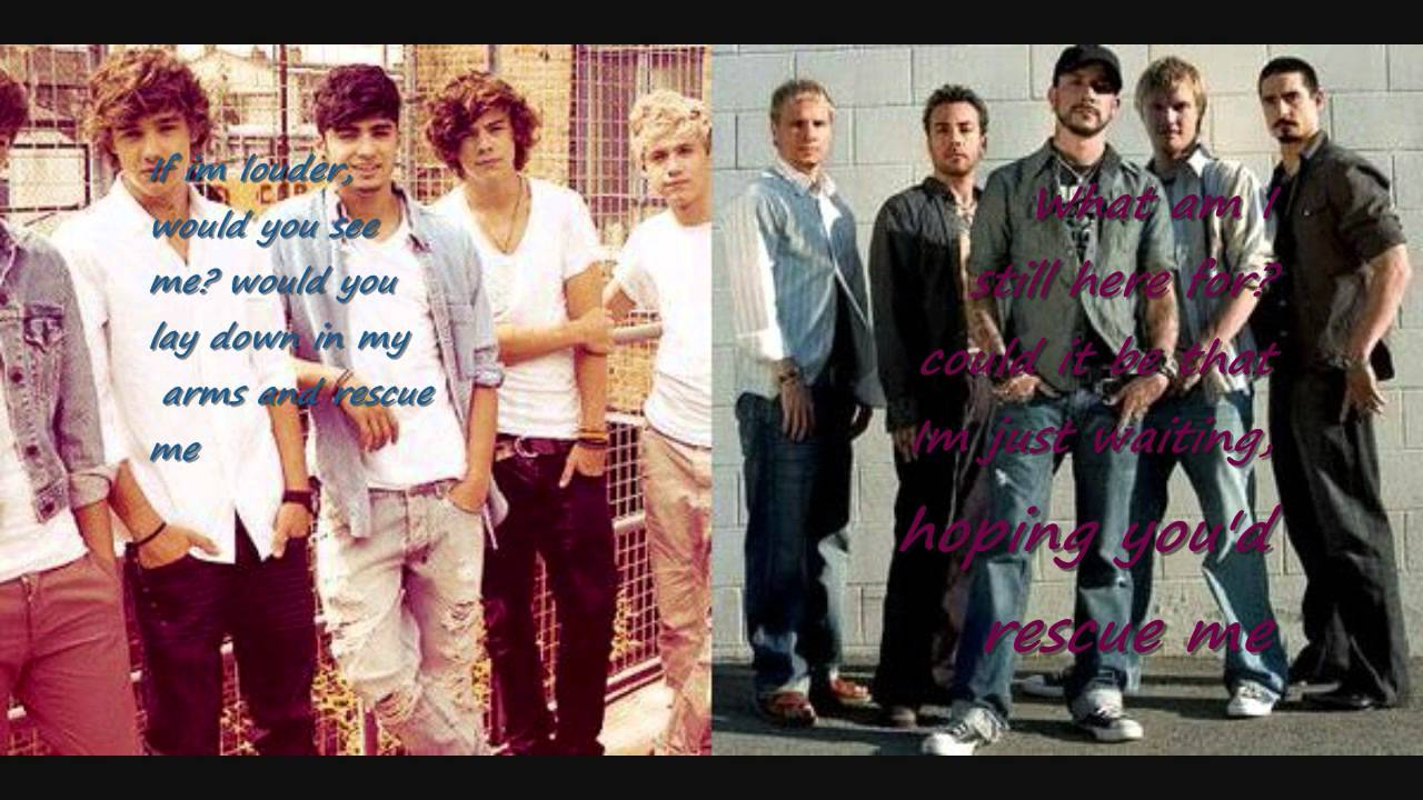 One direction guys dating