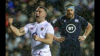Extended Highlights: Scotland v England | Guinness Six Nations