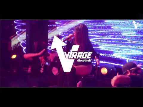 BIANKA LIVE ON STAGE - VIRAGE