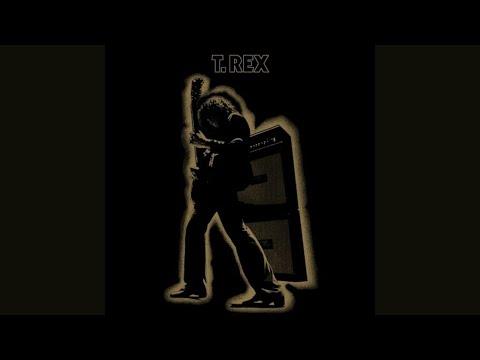 T. Rex - Hot Love