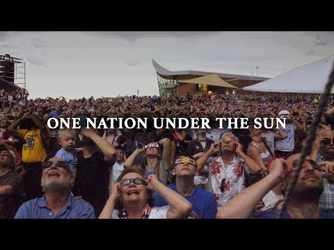 Eclipse 2017: One Nation Under The Sun | NPR