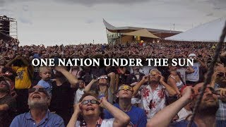 Eclipse 2017: One Nation Under The Sun | NPR