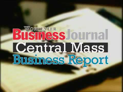 Central Mass Business Report - November 20th, 2017