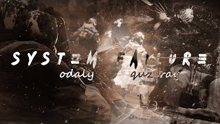 """CSGO EDIT """"SYSTEM FAILURE"""" (ft. odaly) [clips in desc.]"""