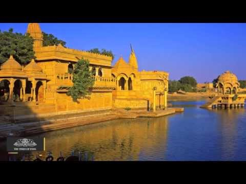 Top 5 Historical Places In India