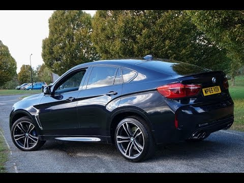 Review: why a 2012 BMW X6 M under $30000 will blow your mind
