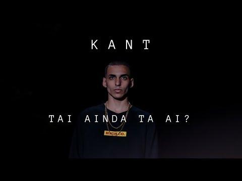 Kant - Tai Ainda Ta Ai? | Prod. Chiocki (Official Video)