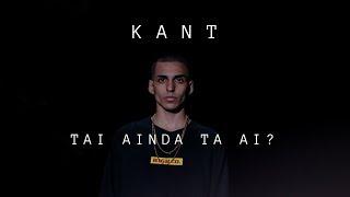 Смотреть клип Kant - Tai Ainda Ta Ai?