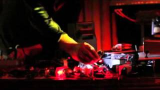 Klangwart feat. Andy Guhl (Part 1)