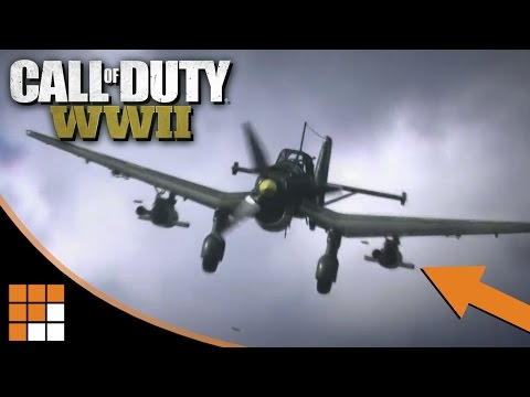 Thumbnail: What Did You Miss? Call of Duty WWII Reveal Trailer Analysis and Breakdown
