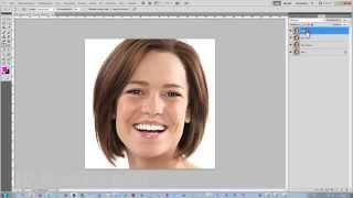 Как добавить резкости в фотошоп