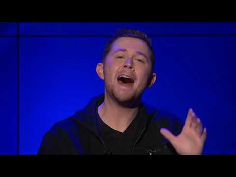 Scotty McCreery Performs Five More Minutes Here on KTLA
