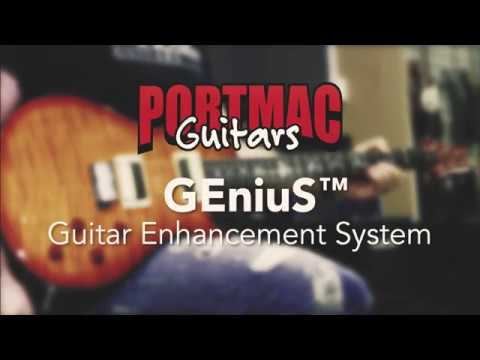Genius FB Ad - Port Mac Guitars