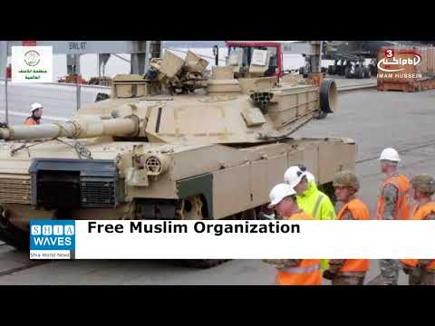 Free Muslim Organization calls on UK, US to cancel arms deals with Saudi Arabia