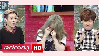 After School Club _ Jimin's aegyo in full package!(지민 애교 5종 세트) Video