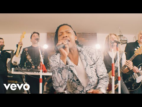 Newsboys - Love One Another (Official Music Video)