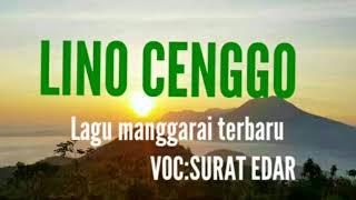 Lagu manggarai terbaru_-_ LINO CENGGO_VOC:SURAT EDAR