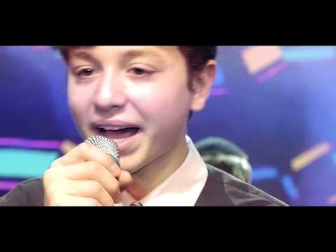 MIAMI BOYS CHOIR - Esmach (Official Music Video) פרחי מיאמי  - אשמח