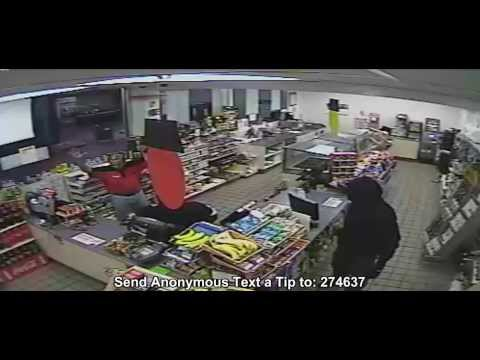 12/09/2013: Armed Robbery at 7-11, 3232 Post Rd, Fairfield, CT