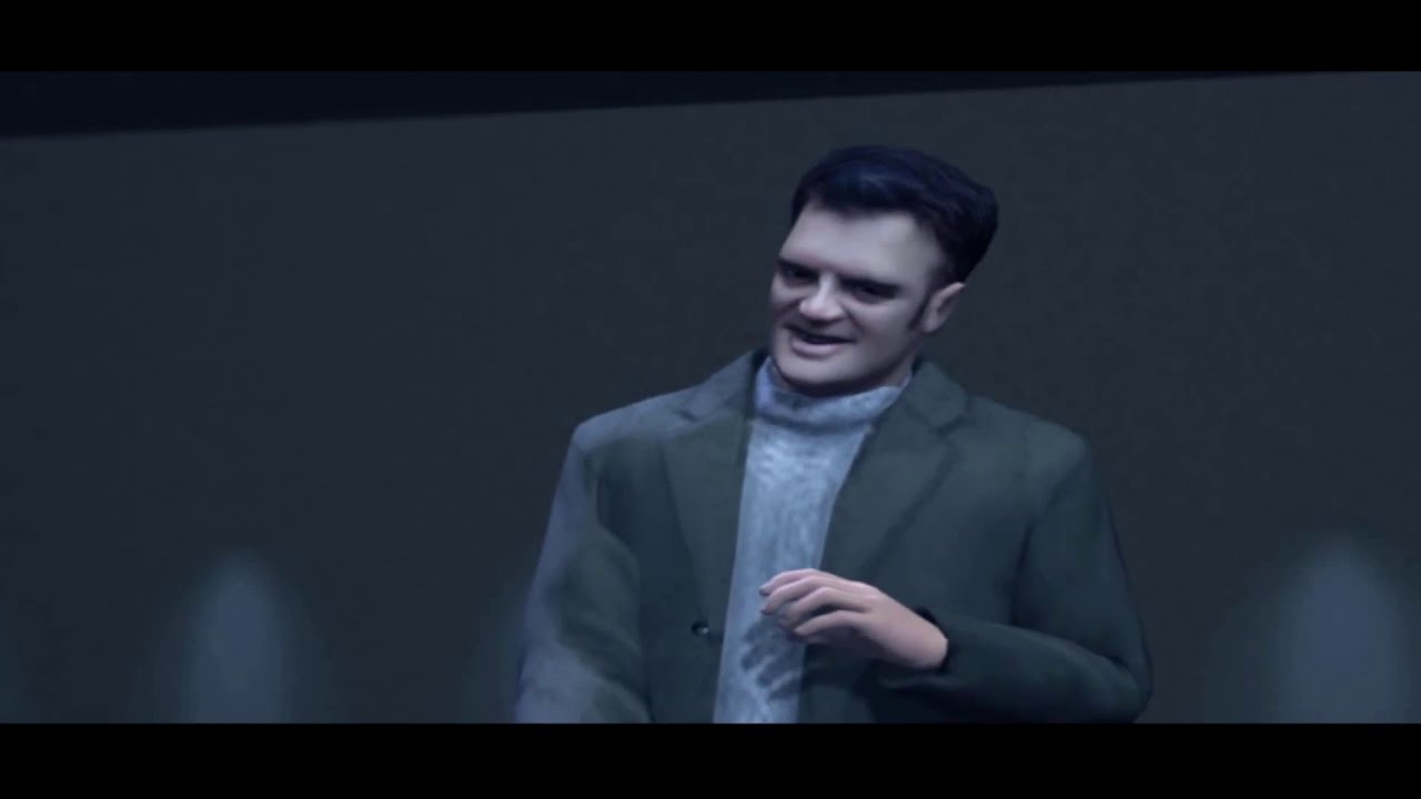 Alias Gameplay Walkthrough PS2 - YouTube