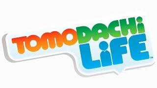 Mii News - Tomodachi Life