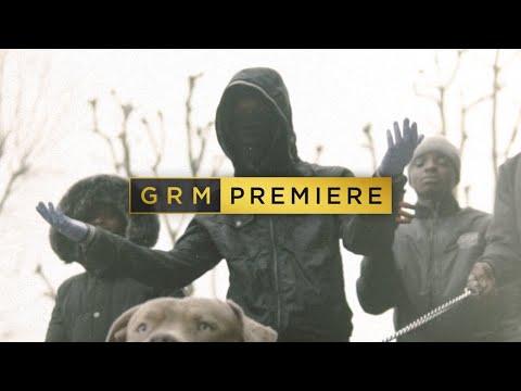Fizzler - Minimum Wage [Music Video]   GRM Daily