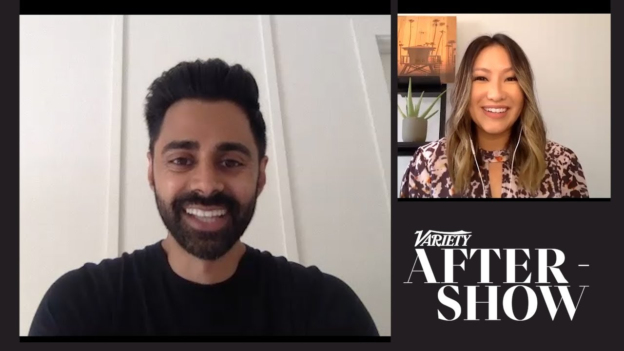 Hasan Minhaj Talks 'Patriot Act,' Working with Jon Stewart, and Diversity Inclusion in Hollywood