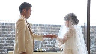 アイケイケイウェディングが行う結婚式の動画
