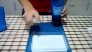 Мастер-класс по мыловарению. Урок № 5.wmv