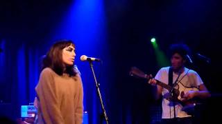 "Twin Sister - ""Meet The Frownies"" (Live at Paradiso, Amsterdam, October 31st 2011) HQ"