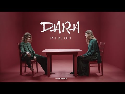 DARA - Mii de Ori | Videoclip Oficial