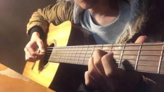 [Ưng Hoàng Phúc] Tại sao guitar cover by Meizan