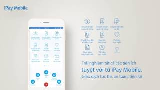 Hướng dẫn cài đặt VietinBank iPay Mobile