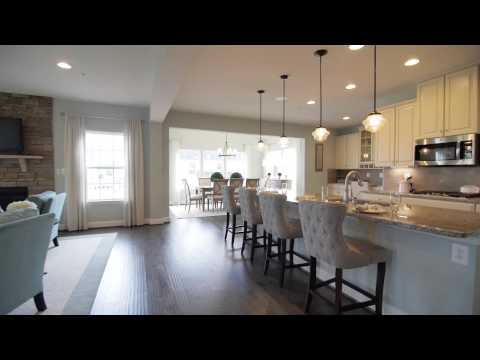New Homes at Bentley Park in Maryland
