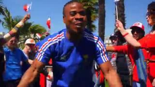 Ignace Championna feat. Alibi Montana - Rendez-vous avec les bleus