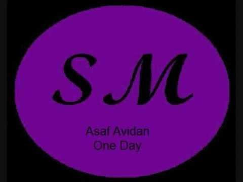 One day / reckoning song (wankelmut remix) [radio edit] asaf.