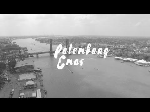 Palembang Emas - Aerial Cinematography