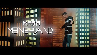 MERO - Meine Hand (Official Video)