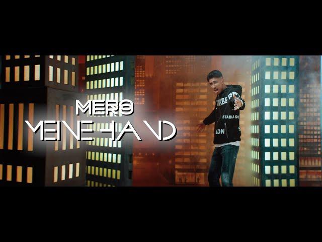 MERO - Meine Hand (Official Video)