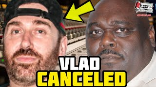 Faizon Love Just Sent Shockwaves Through Hip Hop With This Statement About Vlad TV.