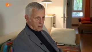 Bestellter Tod - Der Streit um Sterbehilfe - Uwe-Christian Arnold bei Frontal21
