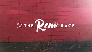 The Reno Race - The Experts VS The Rookie